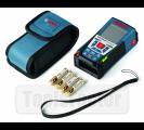 Лазерна ролетка GLM 250 VF Professional