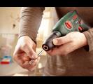 Акумулаторен перфоратор Uneo 12 V без батерия и зарядно