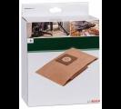Хартиен филтър за UniversalVac 15 5 бр.